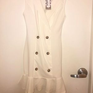 blazer dress - Boohoo